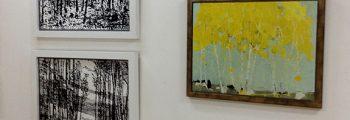 The Chelsea Arts Club Solo Exhibiton
